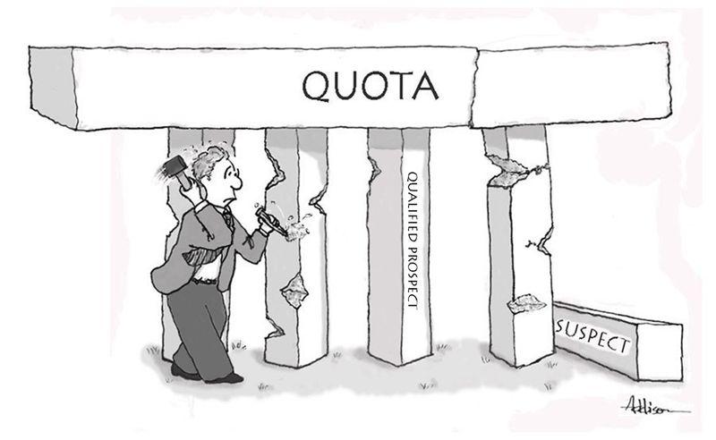 Quota 1